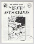 Death of Antisocialman, The #02