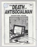 Death of Antisocialman, The #04
