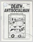 Death of Antisocialman, The #05