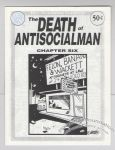 Death of Antisocialman, The #06
