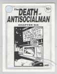 Death of Antisocialman, The #06