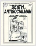 Death of Antisocialman, The #07