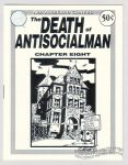 Death of Antisocialman, The #08